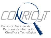 Logo CONRICyT